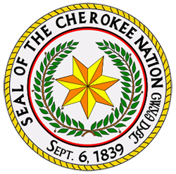 Cherokee Nartion